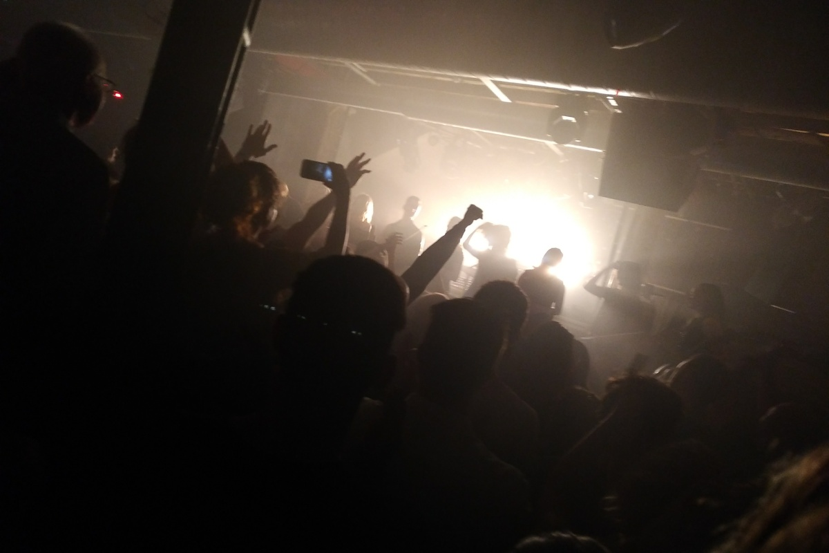 Venue Review - XOYO, London
