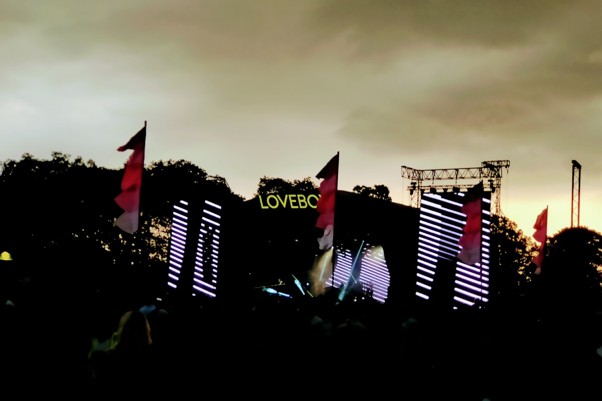 Festival Review - Lovebox 2018, Gunnersbury Park